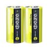 Элемент питания ФАZA R14 'Heavy Duty' shrink солевая 1.5V HD-S2