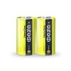 Элемент питания ФАZA R20 'Heavy Duty' shrink солевая 1.5V HD-S2