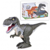 Динозавр на бат. Т13693 Робо-Тираннозавр RoboAlive (зелен) 2* ААА бат (не входят) 35*9*19,5