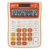 Калькулятор настольный 12-разрядный STAFF STF-6222148х105 мм