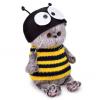BudiBasa Басик BABY в костюме пчелка 20 см