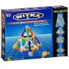 Конструктор магнитный WITKA 36 дет. палочек и 20 дет. шариков 00333E.