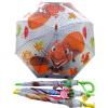 Зонт 141-15Р Животные 50см микс