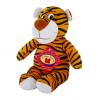 MALVINA Тигра рыжий 9.329.1