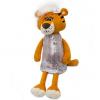 ПРИМА ТОЙС Тигрица Тэффи (в платье),25 см 264/25/пл