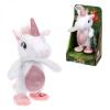 RIPETIX  Интерактивная игрушка Единорог белый