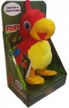 RIPETIX Интерактивная игрушка Попугай