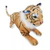 Fluffy Family Тигр лежачий 38 см.